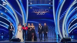 Vincitore Sanremo 2020 Diodato