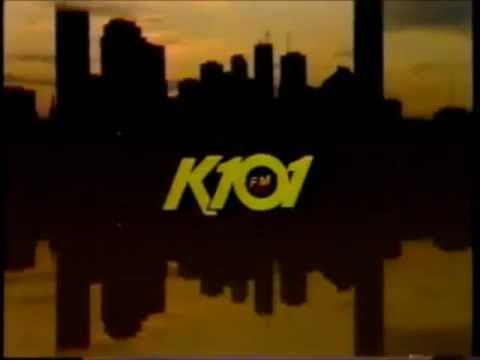 KLOL (K-101) Houston -  circa 1984