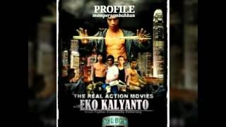 Download Video Profil Eko Kalyanto and Trailer D.P.O the movie MP3 3GP MP4