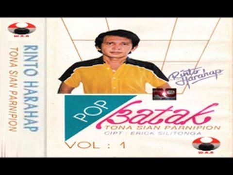 Tona Sian Parnipion ~  Rinto Harahap ( Pop Batak )