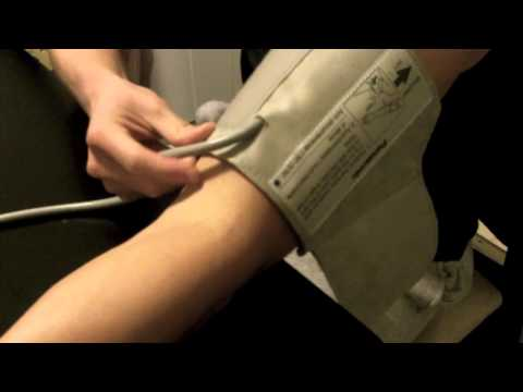 How To Take Your Blood Pressure Accurately At Home!!