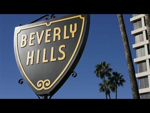 Beverly Hills shopping district sits on major fault line - geologists