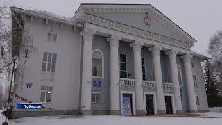 Международный день театра Туймазинский татарский драматический отметил премьерой