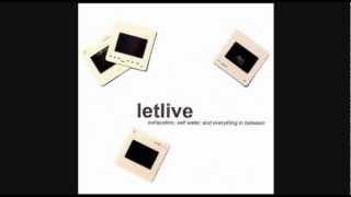 Letlive. - 05 Heroic Suicide