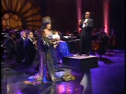 Indian Song - Natalie Choquette - La Diva et le Maestro