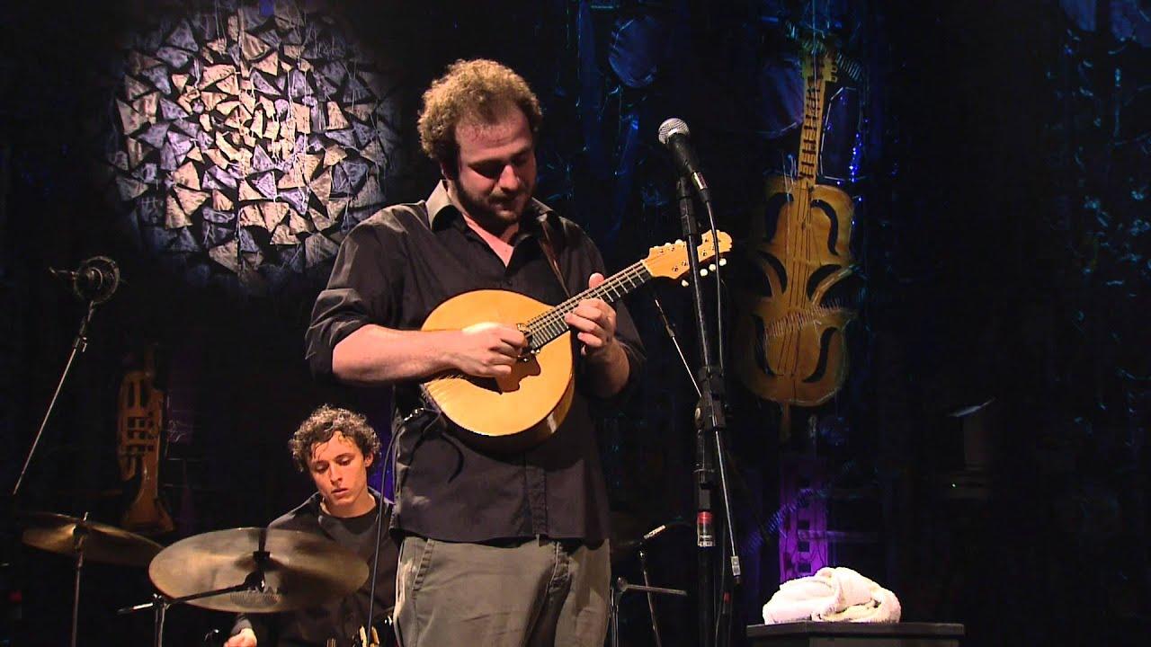 Fábio Peron | Programa Instrumental Sesc Brasil