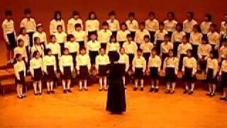 快樂的向前走  新竹市立兒童合唱團