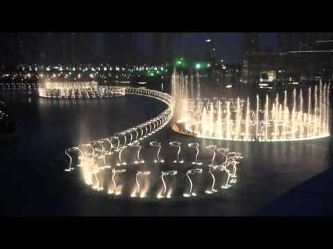Дубай фонтан музыка скачать недвижимость в чехии дешево