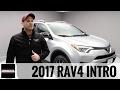 2017 Toyota RAV4 - Jay Wolfe Toyota - One Minute Intro - LOYALTOYOTA