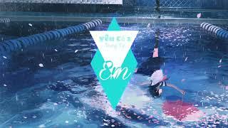 [Lyric] Yêu Cả 2 - Trung Tự |Nhạc trẻ hay 2018| Hải Em TV