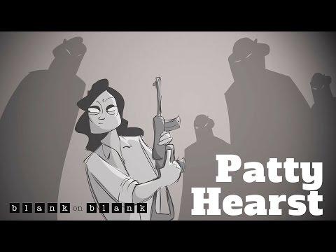 Patty Hearst on Reasonable Doubt | Blank on Blank