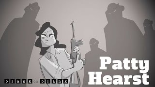 Patty Hearst on Reasonable Doubt | Blank on Blank | PBS Digital Studios