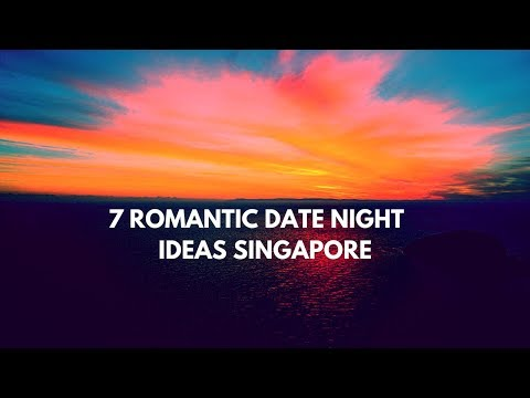 late night dating places singapore