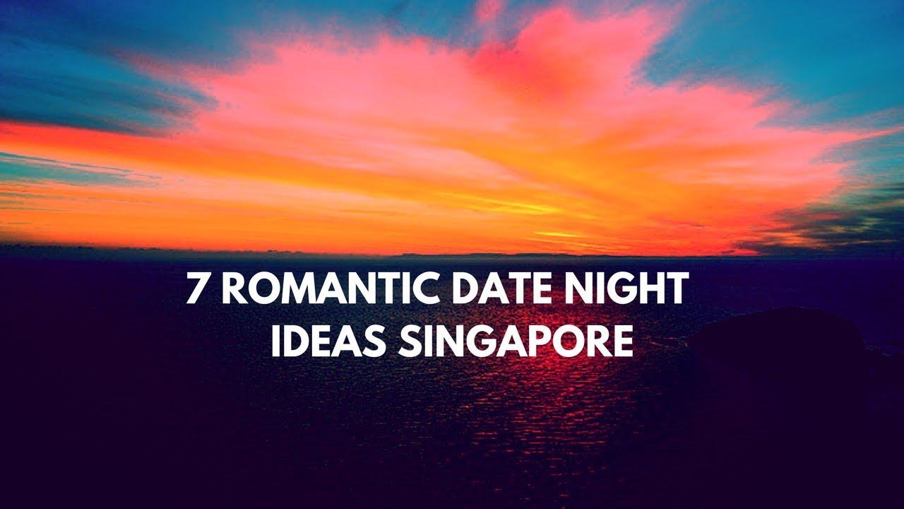 Fun dating ideas singapore