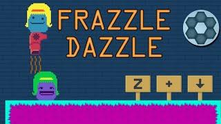 Indie Insights: Frazzle Dazzle (Ludum Dare)