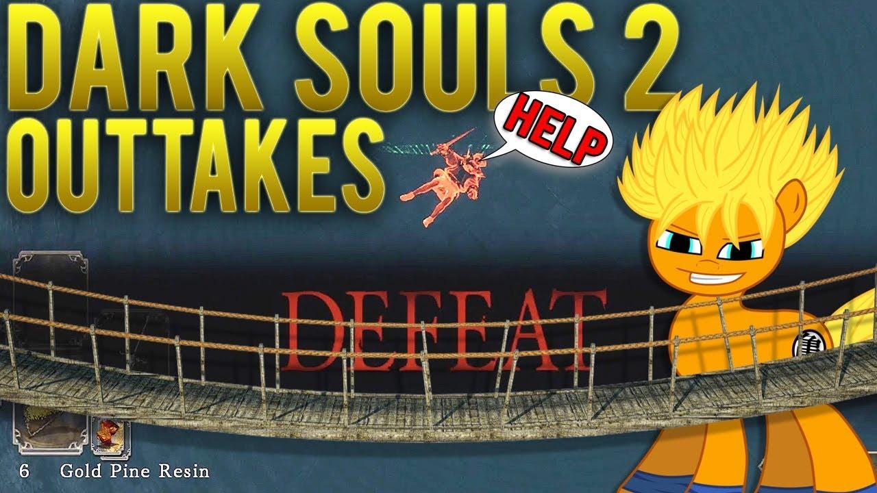 Dark Souls 2 areenalla matchmaking