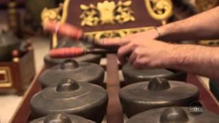 Download Sounds of Schoenberg: Instruments of Gamelan Mp3