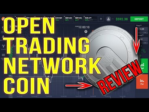 Open Trading Network: CRYPTOCURRENCY REVOLUTION - how to use otn - otn tokens review