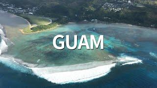 괌 액티비티 여행 영상 l GUAM Activity T…