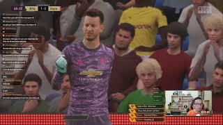 FIFA 20 - Hấp diêm Bình Be trong kèo BO5 chặt cu