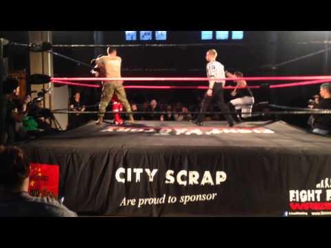 Mark Alexander vs Sebastian Belle vs Dishonourable Dave Isaac