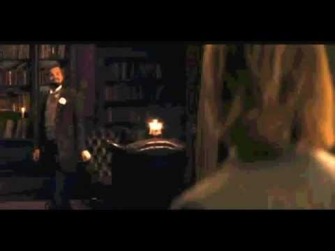 Django unchained shake my hand - deleted scene