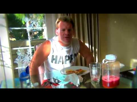 DDP and Jericho Remember Eddie Guerrero