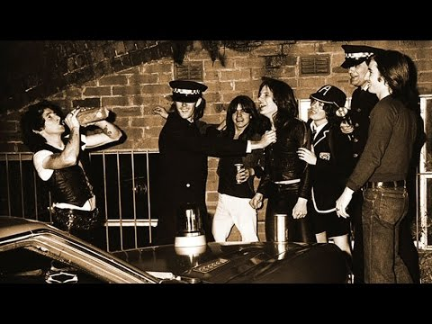 AC/DC - Peel Session 1976