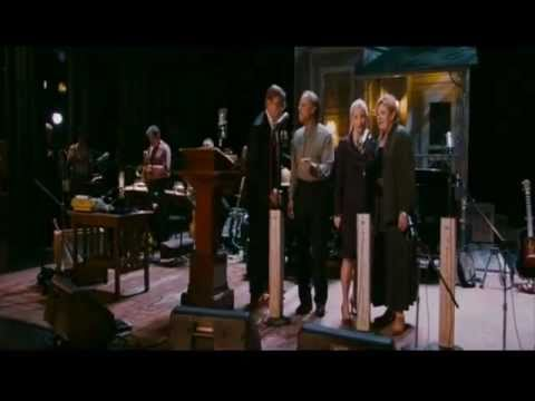 Let the Light from the Lighthouse Shine on Me - Prairie Home Companion Movie