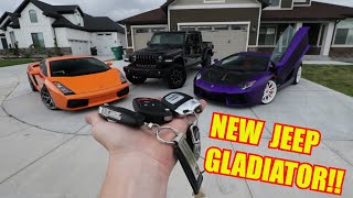 Buying my FIRST BRAND NEW Vehicle Ever!!
