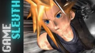 Game Sleuth: Secret Enemy Fight in Final Fantasy VII?