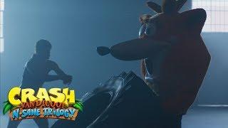 Workout | Crash Bandicoot™ N. Sane Trilogy (FR)