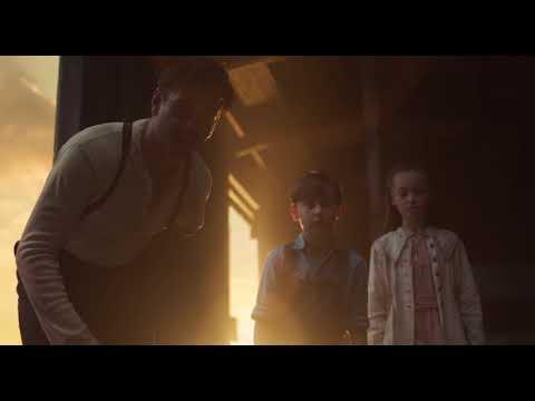 Dumbo – oficiální teaser trailer