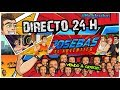 RETO 24H EN DIRECTO | Viendo a Giorgio #HolaJosebas 1