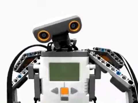Конструктор LEGO Mindstorms