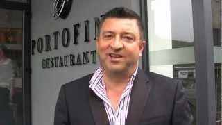 Portofino Restaurant, Douglas Isle of Man