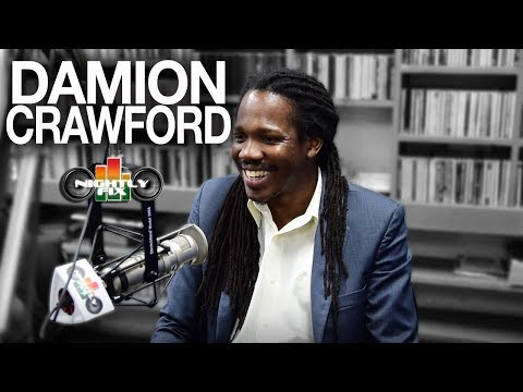 Damion Crawford on not liking politics, why society doesn't accept dancehall & more