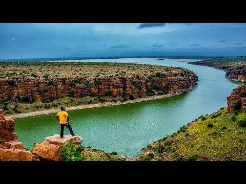 Chennai To Hyderabad GANDIKOTA | Grand Canyon Of India |