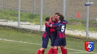 Eccellenza Girone B Zenith Audax-Sinalunghese 2-2