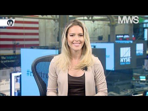 Olivia Voznenko mit dem US-Wochenausblick am 7.9.2018
