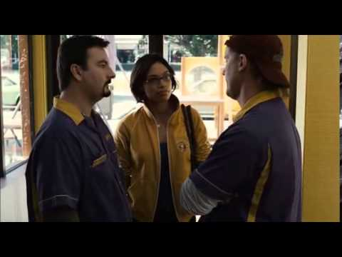 Clerks 2   ass to mouth