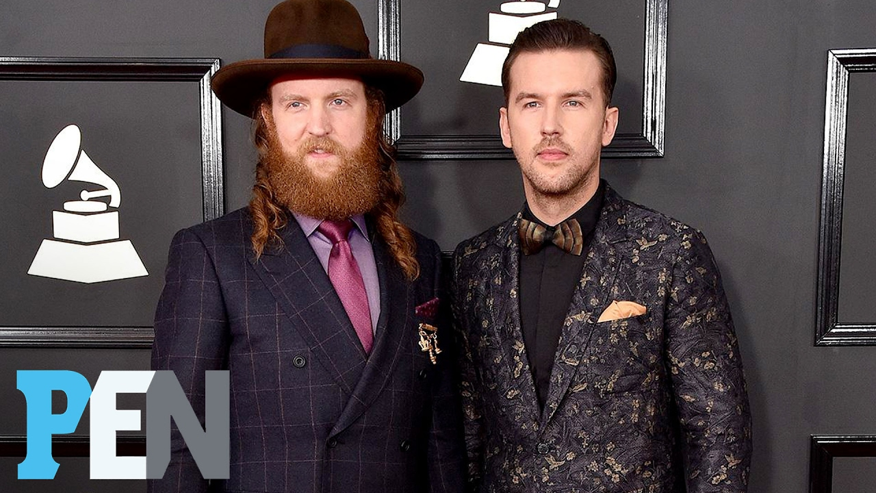 Maren Morris Talks ACMs Performance with Brothers Osborne: 'They Were My First Friends in Nashville'