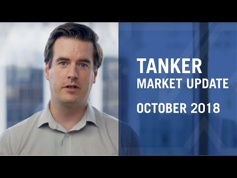 Teekay Marine Markets - Tanker Update, October 2018