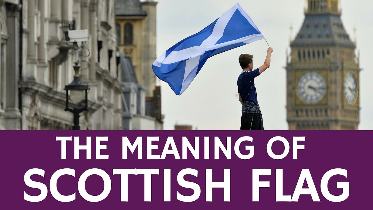 meaning of the scottish flag saltire u2013 quick facts about