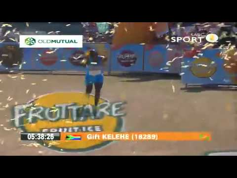 A big congratulations to south african gift kelehe for winning the a big congratulations to south african gift kelehe for winning the mens race 2015comrades negle Choice Image