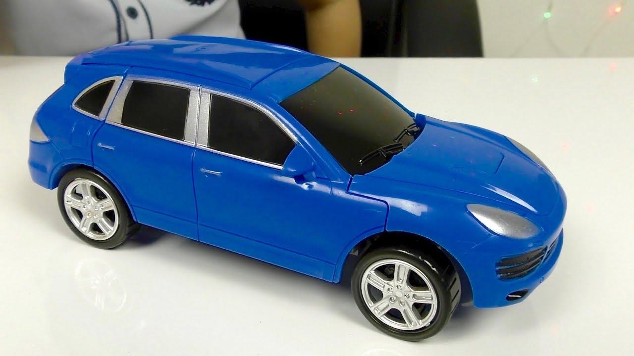 Трансформеры Автоботы ТОБОТЫ Машинки из Мультика Игрушки для мальчиков Детский канал Transformers