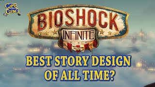How to do In-Game Storytelling: BioShock Infinite