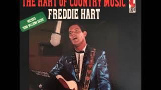 "Freddie Hart ""I Created A Monster"""