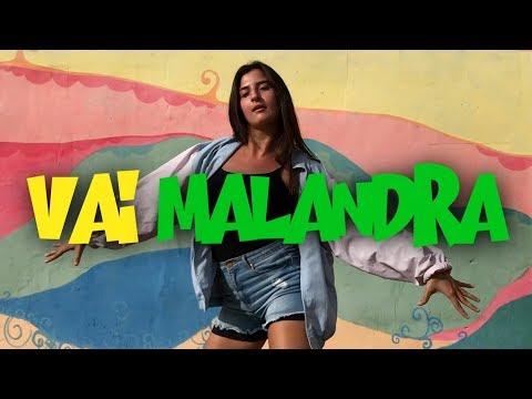 VAI MALANDRA - ANITTA, MC ZAAC, MAEJOR ft. TROPKILLAZ, DJ YURI MARTINS | Coreografia por Leo Costa