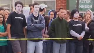 Every 15 Minutes - Walter Johnson High School - 2008